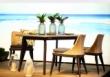 古卓家居餐桌系列产品