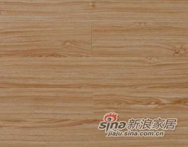 大卫地板中国红-印象红系列强化地板DW1305美国梨花-0