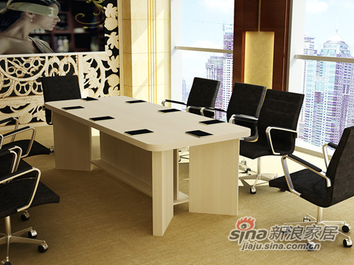 好莱客B-HYZ002会议桌-0