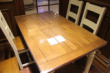 艾芸美家1.4米餐桌