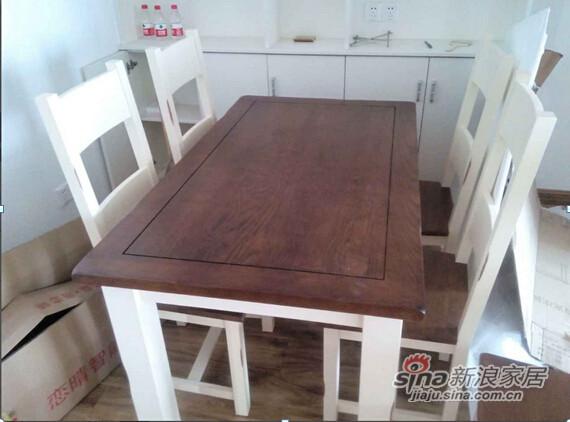 1.4米餐桌-1