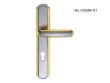 雅洁AS2011-H3886-8145铜锁体+70铜锁胆