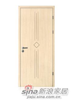 春天木门CTM-110