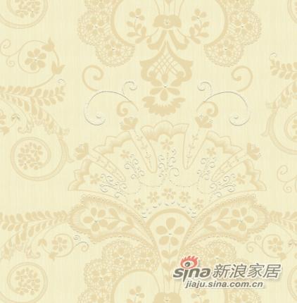 欣旺壁纸cosmo系列花之韵CM6432A-0
