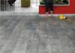 德合家BERRYFLOOR 强化地板3857 深灰橡木