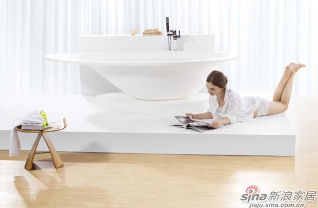 联塑灵动系列浴缸LY1909-1