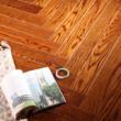 久盛地板红栎
