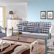 巨森家居地中海SS-9001#沙发