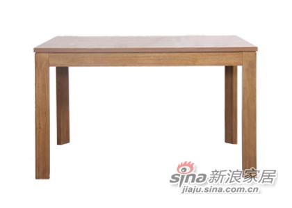 风尚浅胡T—1735餐台