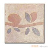 金意陶-古韵传说-花片-KGHE165526C(165*165MM)