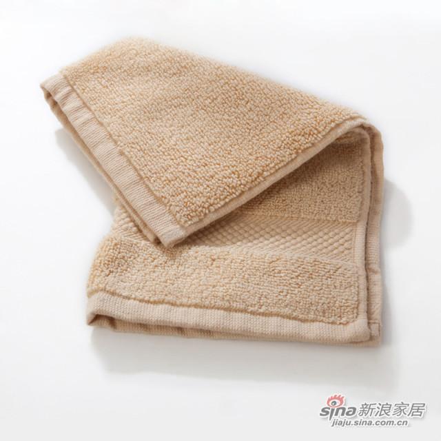 全棉小方巾-3