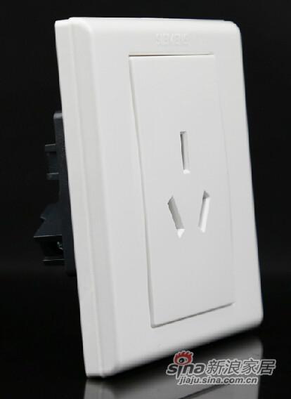 西门子16A空调电源插座-0
