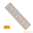马可波罗-皇家米黄系列-腰线95023A1(80*300mm)