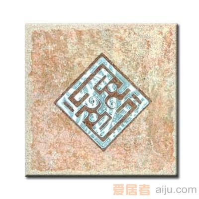 金意陶-经典古风系列-墙砖(花片)-KGHC165513A(165*165MM)1
