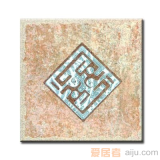 金意陶-经典古风系列-墙砖(花片)-KGHC165513A(165*165MM)
