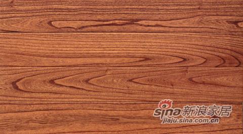 【永吉地板】实木复合仿古毕加索系列——丘吉尔庄园