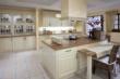 欧州开放式整体厨房橱柜设计