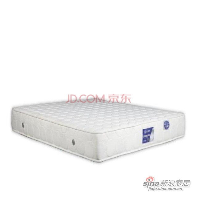 强力床垫-独立袋床垫 单人-0