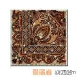 嘉俊-艺术质感瓷片[城市古堡系列]DD1502AW1(150*150MM)