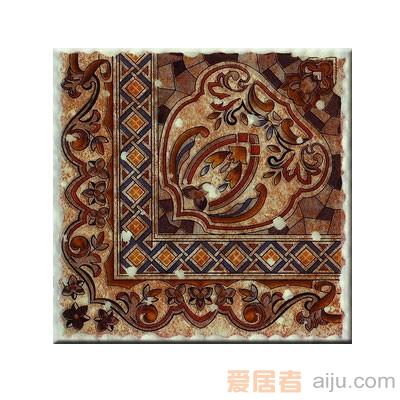 嘉俊-艺术质感瓷片[城市古堡系列]DD1502AW1(150*150MM)1