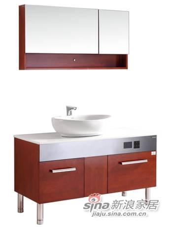 安华卫浴浴室柜anPGM43015