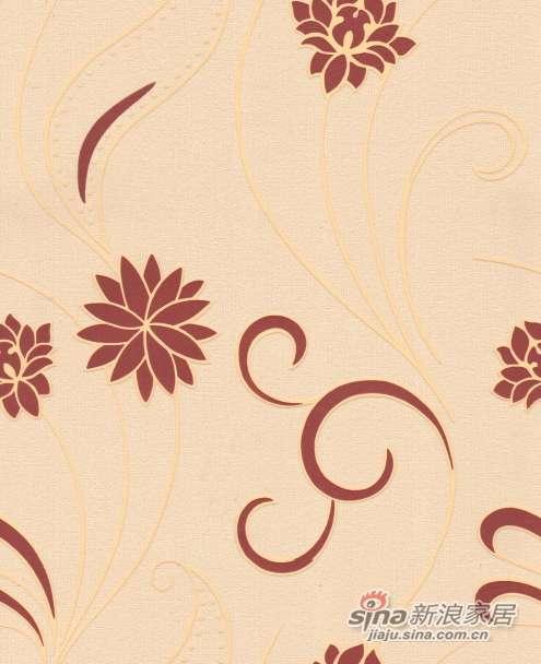 瑞宝壁纸-北欧印象-396620-0