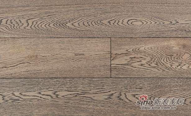 金鹰艾格地板欧式现代仿古地中海风格2200x220x15/4-0