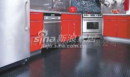 LONSEAL/和一胜高科环保PVC塑胶地板