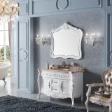 阿洛尼浴室柜-欧式仿古柜-A1163
