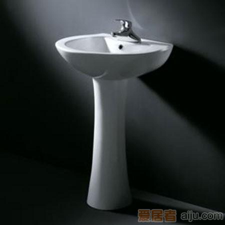 法恩莎立柱盆FP3604盆(545*475*845mm)1