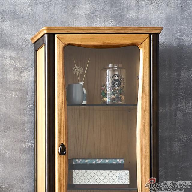 阿洛尼浴室柜-北欧旋律A1909-3