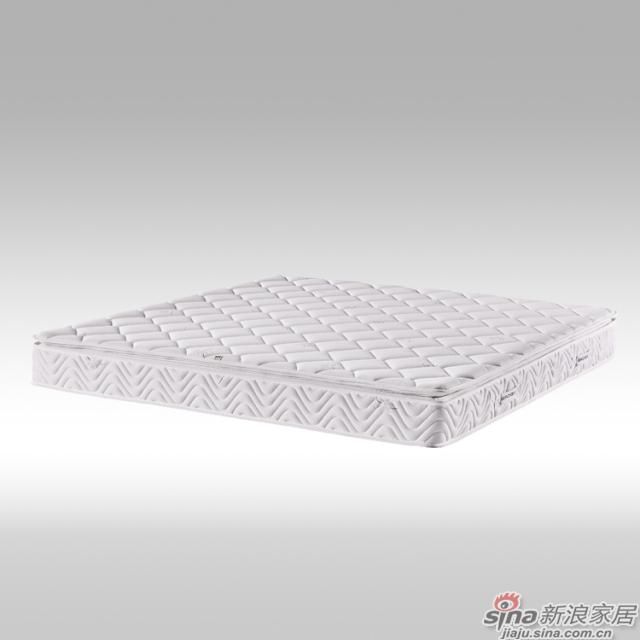 眠之堡MB323床垫-1