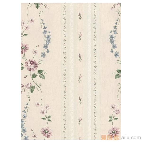 凯蒂复合纸浆壁纸-丝绸之光系列PN12607【进口】1