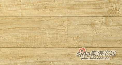 荣登地板-牧园悠菊系列强化地板MY8090