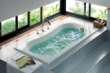 科勒-Bain Douche™贝诗压克力泡泡浴缸