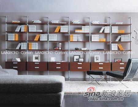 联邦高登书柜――BS704-0
