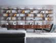 联邦高登书柜――BS704