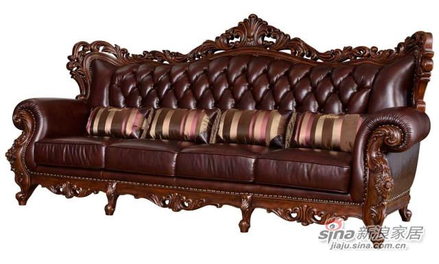 纯美55511沙发组-3
