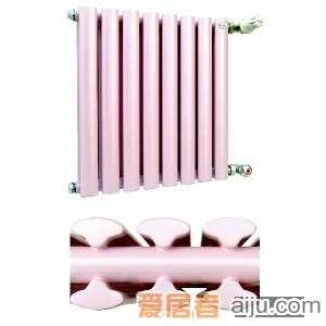 适佳散热器/暖气CRMT暖管系列:CRMT-II-4002