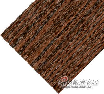 燕泥实木地板-仿古黄榆木04-0