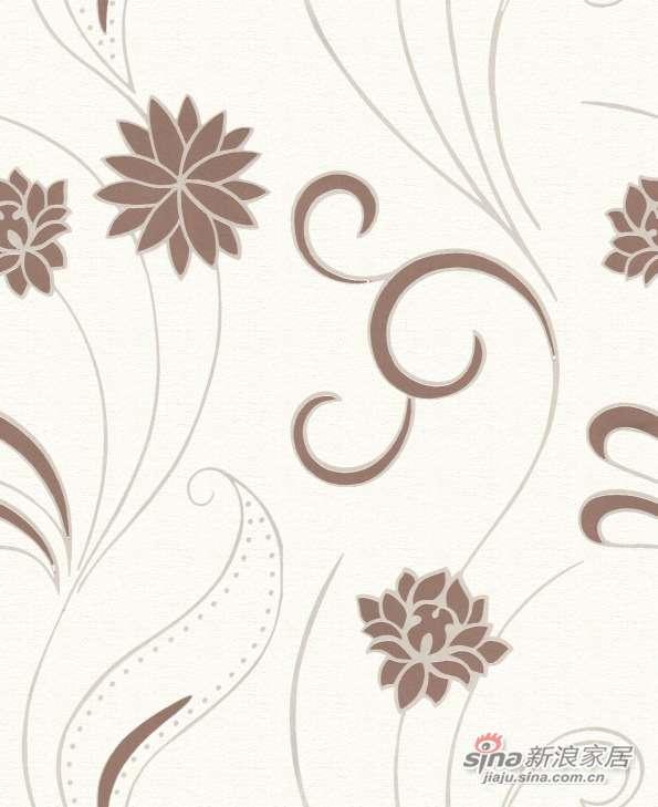 瑞宝壁纸-北欧印象-376610-0
