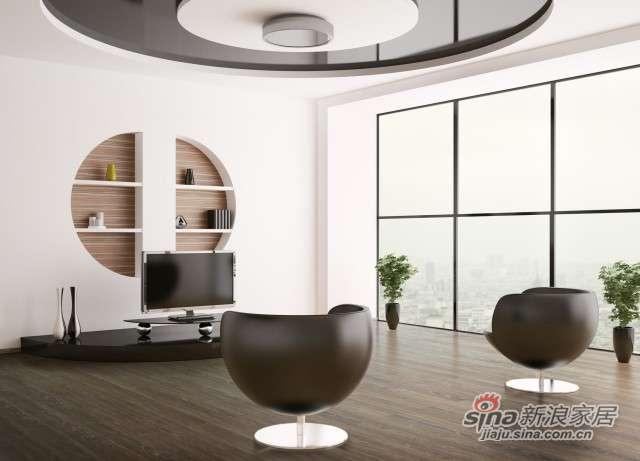 菲林格尔强化地板-伊萨尔橡木G系列-0