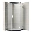 恒洁卫浴淋浴房HLG01Z31