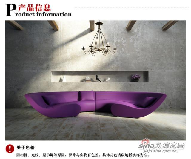 书香门地强化美学地板 大教堂光阴002-1