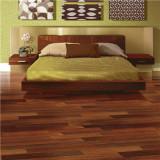 德合家BEFAG三层实木复合地板B55607三拼油拉丝玛宝