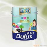 多乐士水性乳胶漆-全效儿童漆A877(5L)