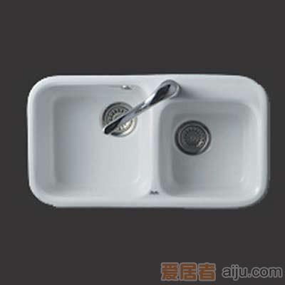 惠达洗涤槽-HD3双方槽1