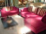 非同格拉斯2人沙发+柜