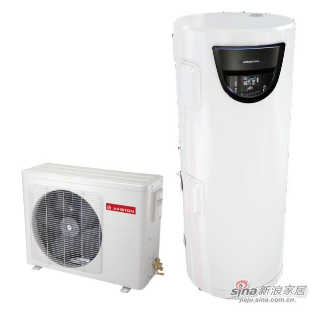 阿里斯顿e睿系列大容量空气能热水器-0