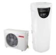 阿里斯顿e睿系列大容量空气能热水器